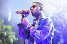 Kid Cudi & Postmates Team Up to Provide $10,000 Worth of Popeyes to Homeless