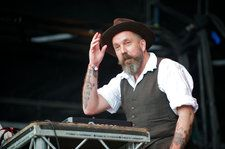 Andrew Weatherall, Pioneering Electronic Music DJ & Producer, Dies at 56
