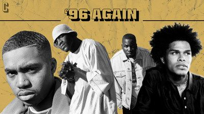 Sony Music Entertainment's Certified Launches Black Music Month '96 Again Campaign