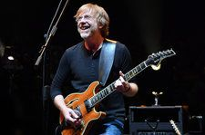 Phish Announces Fall Tour Dates