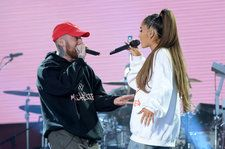 Ariana Grande Tweets 'Miss U' on Mac Miller's 27th Birthday
