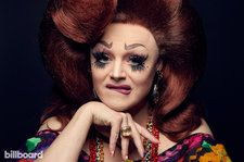 'Drag Race' Star Tammie Brown Releases Folky 'Little Taste of Tammie' EP: Listen