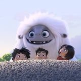The Trailer For Abominable Manages to Make a Yeti Look Cuter Than a Puppy - Yes, I Said That!