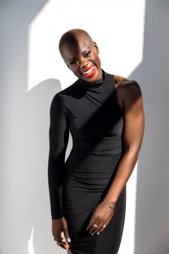 Dancing It Out and Long Talks With Friends: How Peloton's Tunde Oyeneyin Protects Her Peace