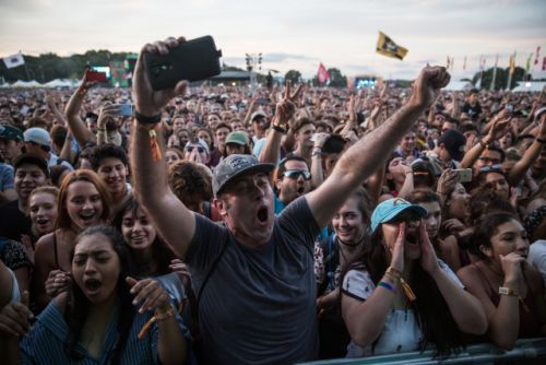 ACL Fest: We have our first sell-out for a single day