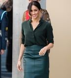 Meghan Markle Confided in This Person About Her Pregnancy Before Telling the Royal Family