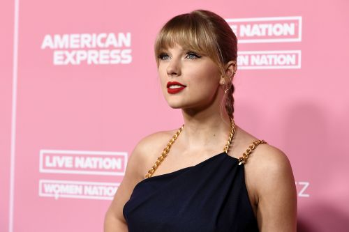 "Watch Taylor Swift Say ""Fuck"" In The Miss Americana Trailer"