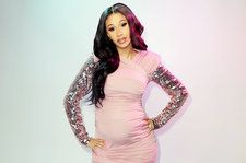 Cardi B's Best Tweets About Motherhood