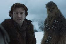 'Star Wars' Fan-Made Video Proposes Crafty 'Solo' Intro Over Traditional Crawl