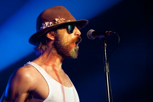 Robert Christgau on Todd Snider's Replayable 'Cash Cabin Sessions, Vol. 3'