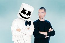 Marshmello & Bastille's 'Happier' Hits No. 1 on Dance/Mix Show Airplay Chart