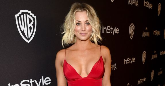 Kaley Cuoco Explains Her Previous Comments About Not Needing Her Husband