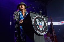 Kid Rock Won't Be Charged With Campaign Finance Violations After Stunt Senate Run