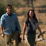 Kristin Davis and Rob Lowe Find Love Among Elephants in Netflix's Holiday in the Wild