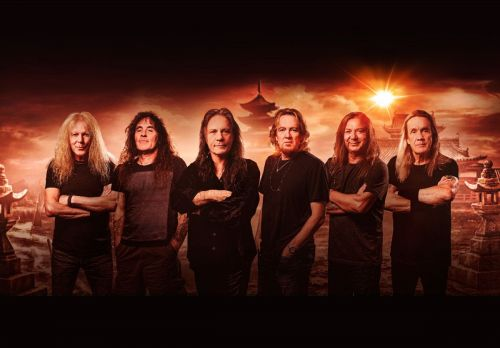 The Month In Metal - July 2021