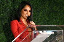 Becky G Pens Heartfelt Note On Being Mexican-American, Prioritizing Her Happiness