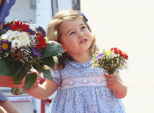 If Princess Charlotte Turns Out to Be Eugenie's Bridesmaid, We Will Lose It