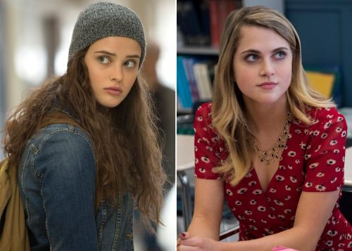 So, the Actress Who Plays Chloe on 13 Reasons Why Originally Auditioned For Hannah Baker