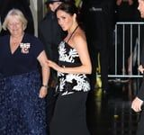Meghan Markle Looks Like a Superstar in This Sequin Going-Out Top - That's the Only Way to Cut It