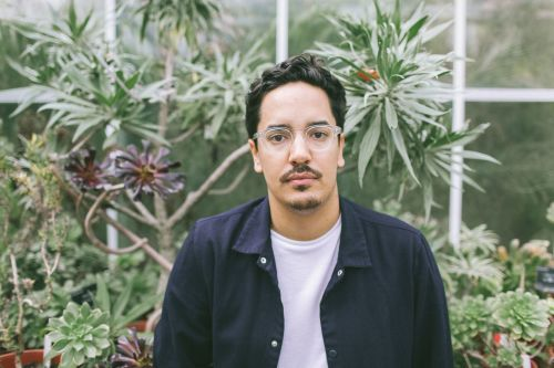 "Luke Sital-Singh Keeps It Together with the Steady-Driving ""Lover"""