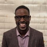 Please Enjoy This Glorious Compilation Video of Sterling K. Brown Laughing