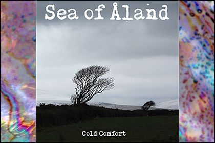 New Release:  Sea of Aland - Cold Comfort