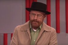 Walter White May Appear in 'Better Call Saul' According to Creator Vince Gilligan