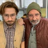 The Crazy Connection Between the 2 Actors Playing Nicky on This Is Us