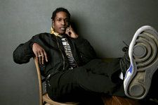 A$AP Rocky Gets Trippy With 'Herojuana Blunts': Watch