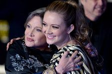 Billie Lourd Honors Late Mom Carrie Fisher's Birthday With Touching Tom Petty Cover