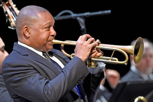 "Wynton Marsalis Says Rap Is ""More Damaging Than A Statue Of Robert E. Lee"""