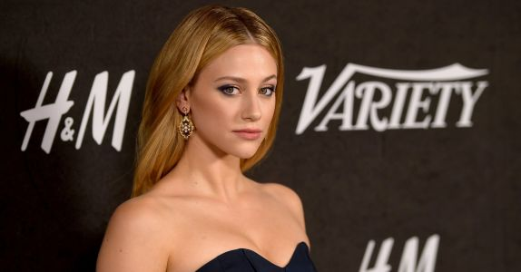 If There's Any Reason to Rejoin Tumblr, It's to Read Lili Reinhart's Posts