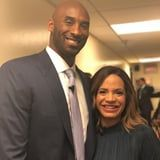 "An ESPN Anchor Shared a Tear-Jerking Story About Kobe Bryant Telling Her He's a ""Girl Dad"""