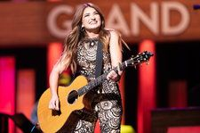 Tenille Townes Takes the Grand Ole Opry For the First Time in New 'My Opry Debut' Episode: Exclusive