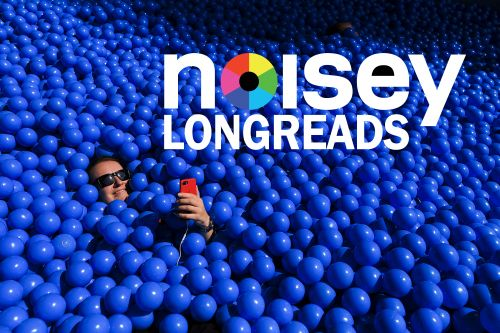 Catch Up on Some of Noisey's Best Longreads