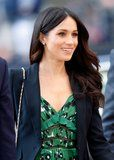 Meghan Markle Has Already Had 1 Hell of a Year -See the Best Photos From Her Busy 2018