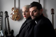 Madame Monsieur's 'Mercy': How a Newborn Refugee Inspired France's Eurovision Song Entry