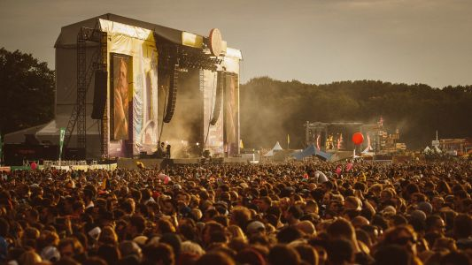 Lollapalooza Berlin Is Ready for the Big Leagues