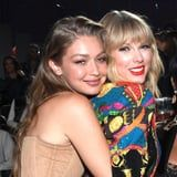 """""""Auntie"""" Taylor Swift Just Sent Gigi Hadid the Cutest Handmade Gift For Her Baby Girl"""