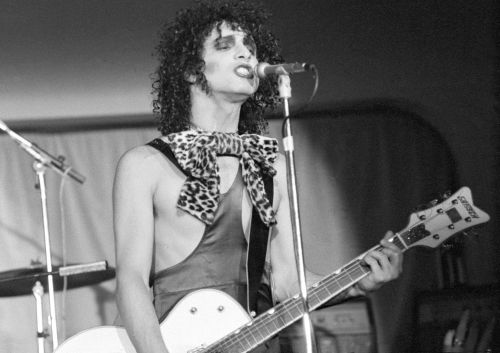 New York Dolls' Sylvain Sylvain Dead At 69