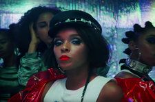 Janelle Monáe Drops Standalone Video For 'Screwed' Featuring Zoë Kravitz: Watch