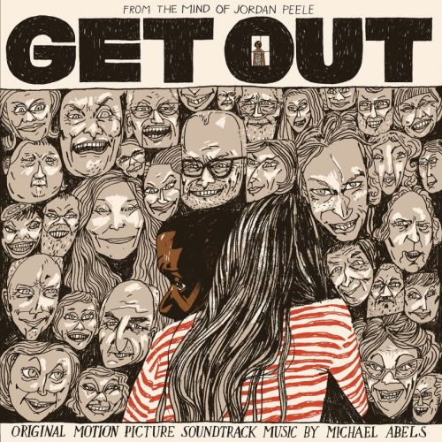 Win newly announced Get Out soundtrack deluxe vinyl edition