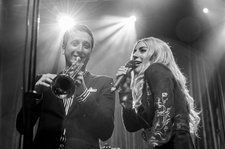 Lady Gaga Joins Brian Newman to Cover Nina Simone's Classic 'Don't Let Me Be Misunderstood'