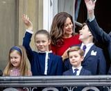 46 Sweet Royal Mom Moments That Will Remind You It's Not All About the Title