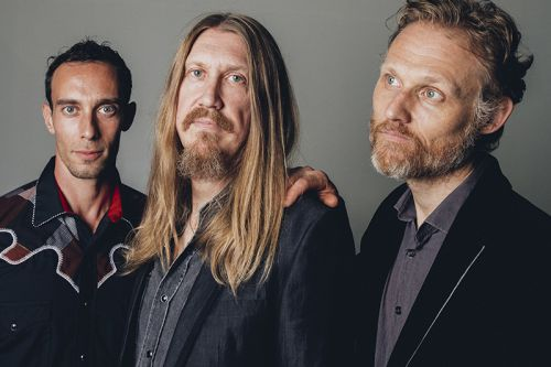 Bonded Harmony: AnInterview with Chris Wood of the Wood Brothers