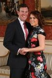 "Princess Eugenie Honors the 1-Year Anniversary of Her Engagement: ""What a Year It's Been"""