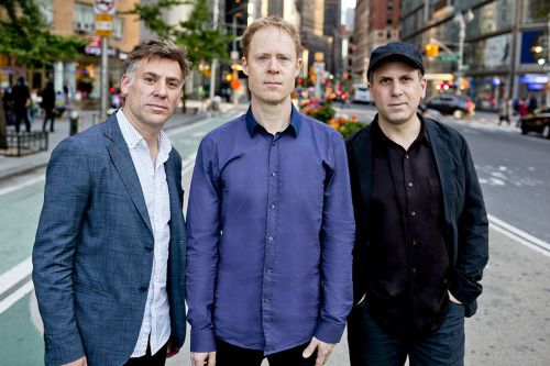 Larry Goldings and Company Are Tuneful and Playful As Ever on 'Toy Tunes'
