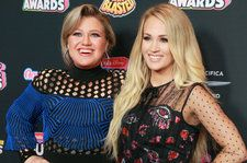 Kelly Clarkson Praises Carrie Underwood for Speaking Out About Miscarriages: 'It's So Important to Talk About It'