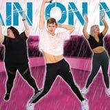 "Dance and Get Moving With a ""Rain on Me"" Cardio Workout You'll Want to Do Over and Over"