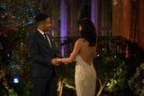 Everything You Want to Know About The Bachelorette's Wills - Including His Hogwarts House